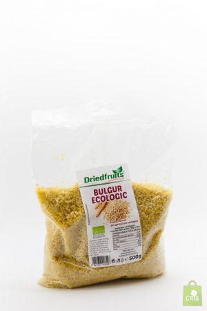 Bulgur Bio 500g - Driedfruits