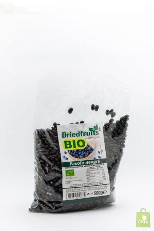 Fasole neagra BIO 500g - Driedfruits