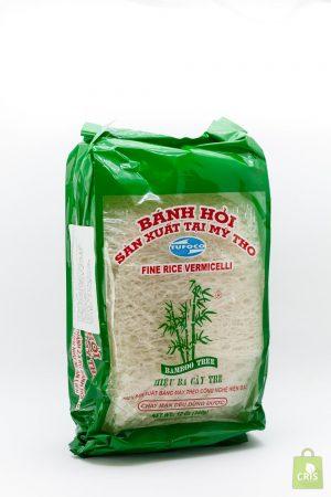 Fidea subtire de orez fara gluten 340g - Asia Bamboo