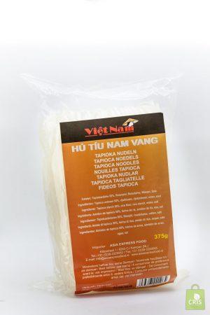 Taitei de tapioca 375g - Viet Niam