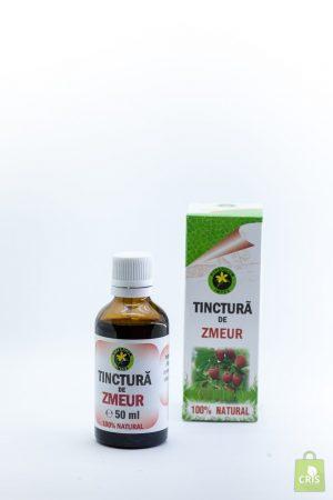 Tinctura de zmeur 50ml - Dacia Plant