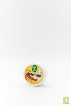 Crema de ardei iute 20g - Steaua Divina