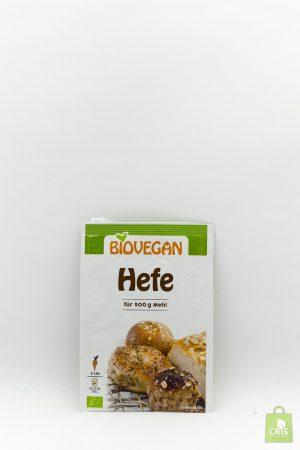 Drojdie uscata fara gluten Eco 9g - Biovegan