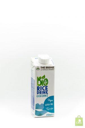 Bautura din orez cu cocos 250ml - The Bridge