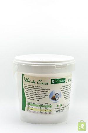 Ulei de cocos alimentar 1l