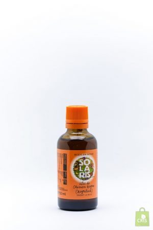 Ulei de chimen negru (negrilica) 50ml - Solaris