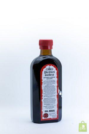 Picaturi suedeze 250ml - Dr. Racz