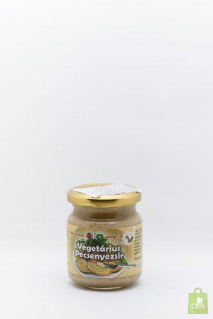 Pate vegetal cu busuioc bio 180g - Zwergenwiese