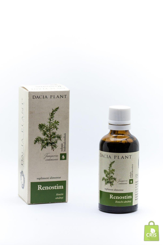 Prospect TONIC RENAL RENOSTIM 200 ml DACIA PLANT